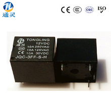 relay 12V T73 Alternative SRD-12VDC-SL-C 5 pin relay