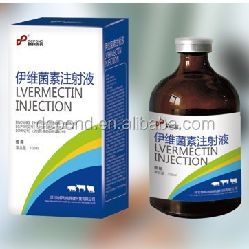 Depond Ivermectin Injection for dogs