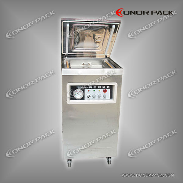 Biscuit Vacuum Packing Machine For Food(DZ Series)