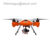 2018 hot sale underwater drone Splash drone 3 professional waterproof drone  with 4K Camera and 2-axis Gimbal