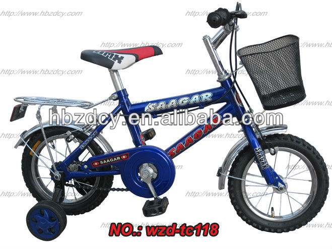 Chinese Used bikes kids bicycles in stock bikes