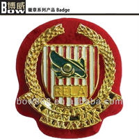 military cap badge