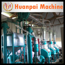 wheat milling machine for bread flour
