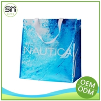 Cheap eco-friendly modern design new design china plastic pp woven bags