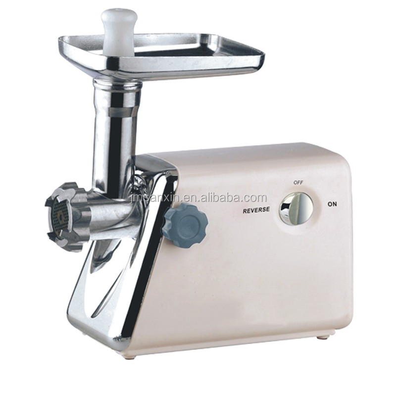 Small Electric Meat Grinder ~ Small kitchen appliance electric meat grinder home use