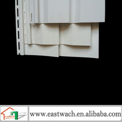 Eastwach Wide Selection of Vinyl Siding Colors