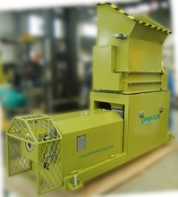 GreenMax MARS C200 Styrofoam melting recycling machine