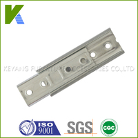 Furniture Hardware Maunfacturer Supply Sectional Sofa Joint Connectors