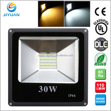 automatic fire monitor solar powered led flood lights outdoor for one year warranty