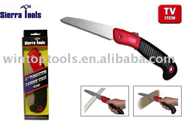 High quality Folding saw