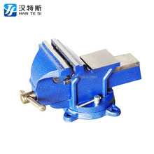 Factory price table bench vise work bench clamp vice