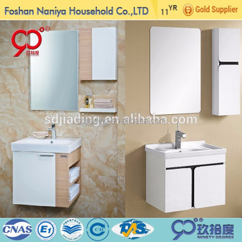 custom wood bathroom vanity for irregular shape bathroom vanity
