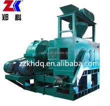 Lime/quicklime/burnt lime/silicon carbide briquetting machine/briquetting equipment