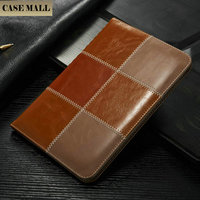 2015 hot selling Casemall tablet case for iPad case, universal 9.7 inch tablet case, flip cover tablet cover