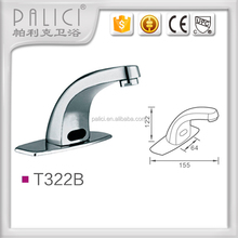 Health Aqua Parts Stainless Steel Bathroom Automatic Sensor UPC Faucet