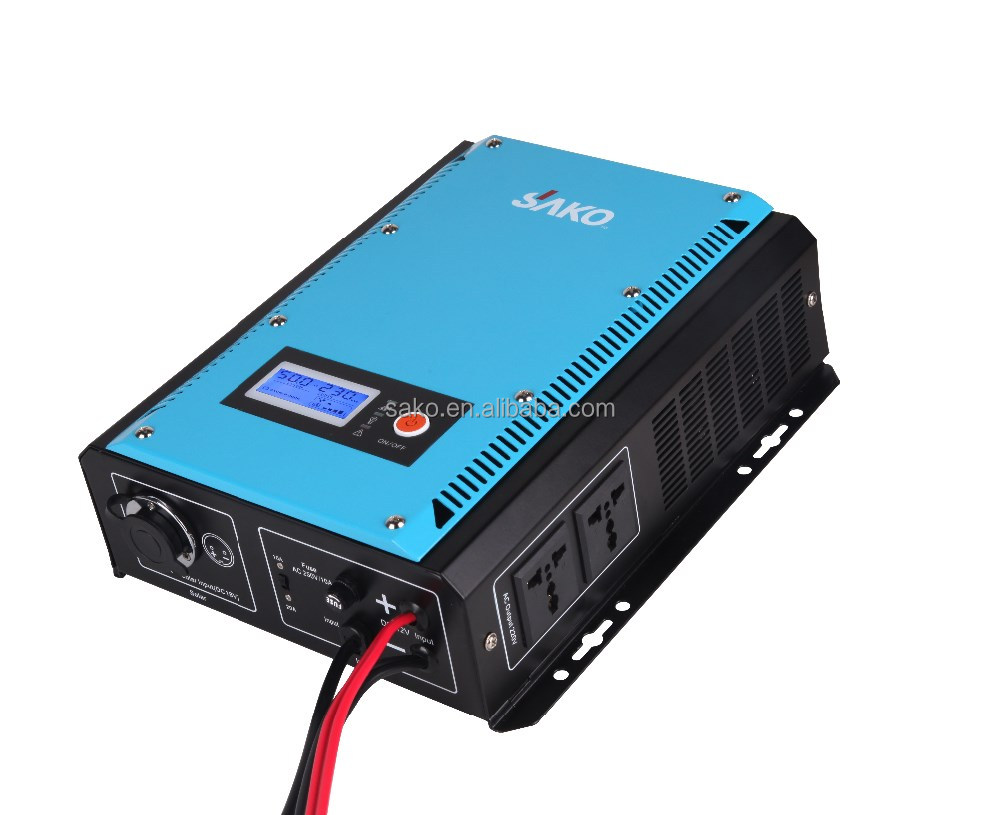 Solar Power Inverters for Homes