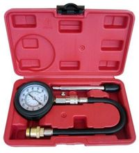 Petrol Engine Compression Test Kit Car Diagnostic Tools baby push car OEM