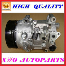 High Performance Car /Auto AC Air Compressor For TOYOTA Altis 1.8 88310-02730/447190-2110