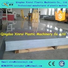 New design pvc sheet production line with great price