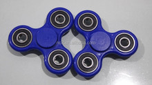 Four Hole Three Hole Hybrid Ceramic Spinner fidget Toy 608 Bearing Hand Spinner