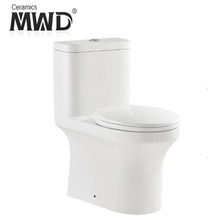 U3002 AAA Quality cUPC Certification One Piece Siphonic Toilet Canada