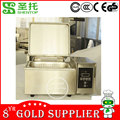 Shentop commercial Dry superheated steam STPP-SP05 industrial 1/2 GN pans electric steam cooker