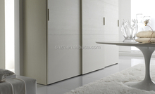 Premium home bedroom plywood wardrobe designs