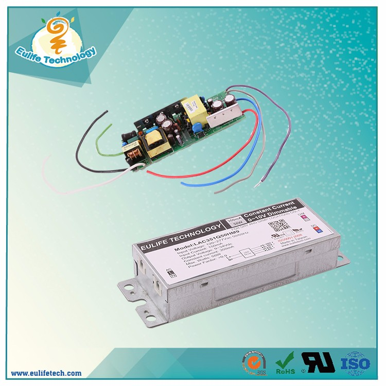 Brand new constant voltage dimmable 1-10v driver led led 0/1-10v dimming drivers wifi remote led controller 0-10v