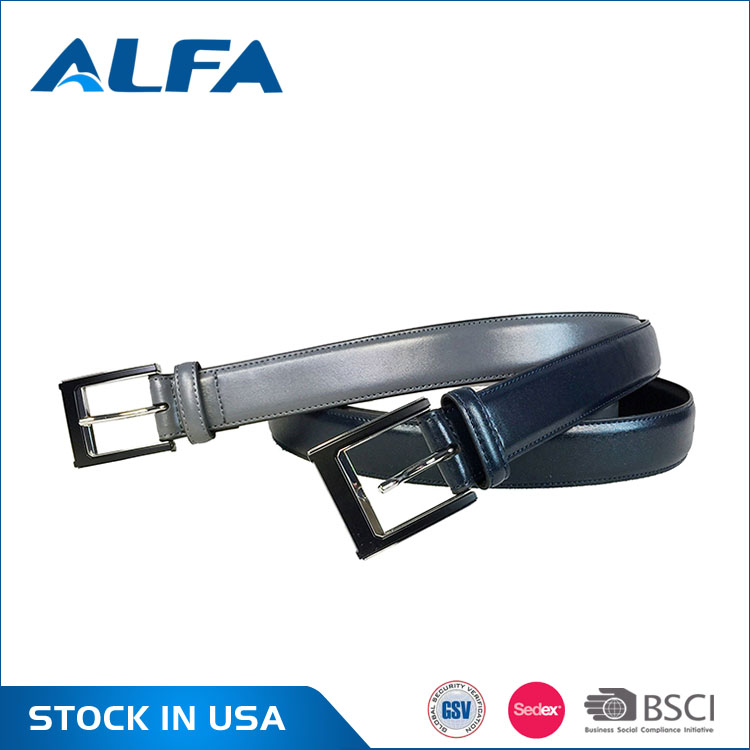 Alfa Alibaba Best Sellers High Quality Adjustable Split Men Leather Belt Blanks