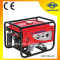 5.5hp 110v/220v gasoline generator set,gasoline generator 2000w recoil start