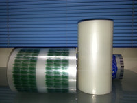 Plastic Cover Film