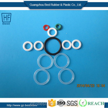 High Quality OEM Injection Molding Rubber Product Oil Seal
