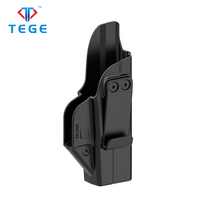 Advanced technology durable custom glock pistol holster with good service