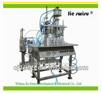 joint filling polyurethane foam filling machine