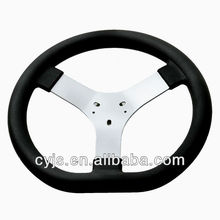 Oem Car / Racing Car / Bus steering Wheel (CY-F300E)