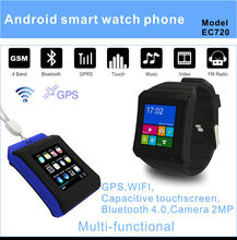 Creative Design Android Smart Watch, Watch Phone Customization