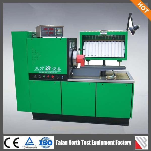 Car diagnostic lower price diesel fuel injection pump test bench