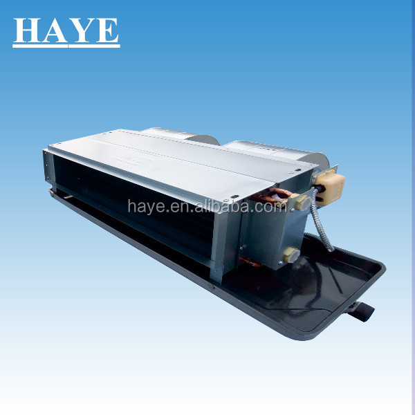 Chilled water (hot water) Fan Coil Unit HYFP-34WA