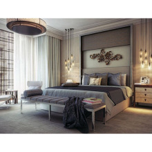 Modern Hotel Bedroom furniture