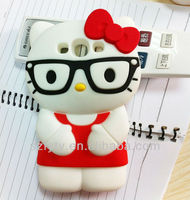 2013 hot sale design wholesale price cartoon cell phone cases