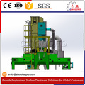 stone shot blasting machine/for marble/for granite
