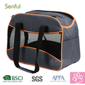 Pet carrier handbag pet carrier bag soft