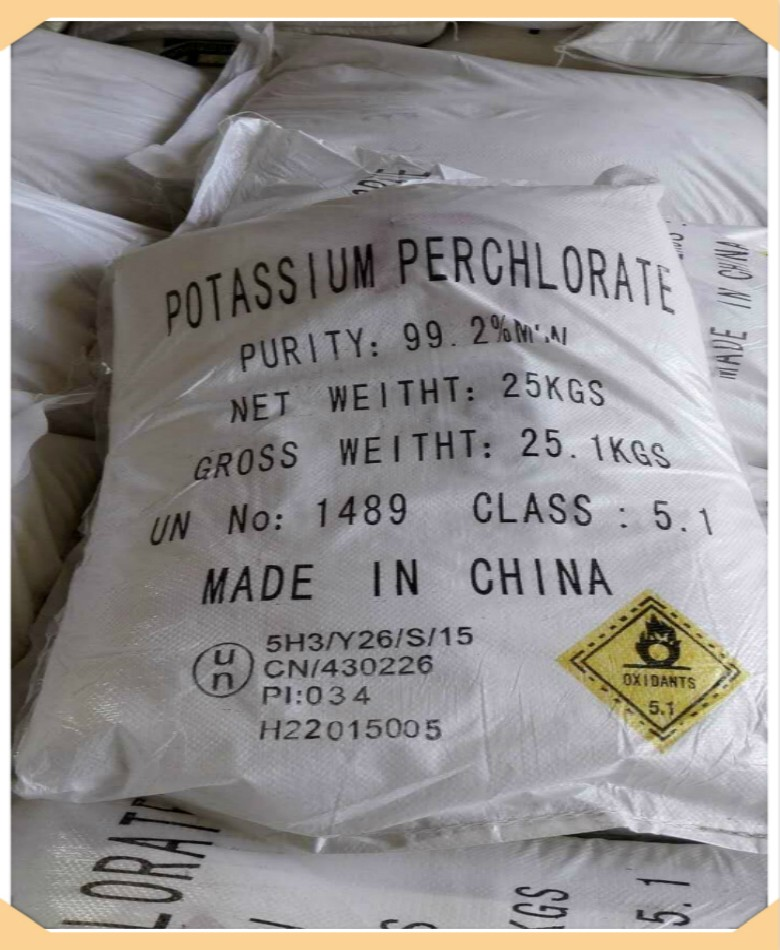 shopping Potassium Perchlorate powder KClO4 low price