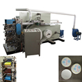 High speed paper cup coaster printing machine price