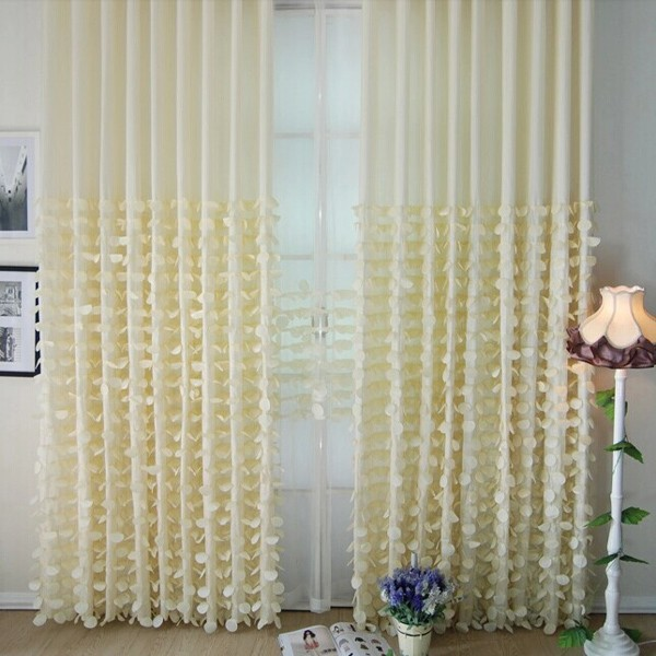 High-end Professional Blackout Simple Curtain Design For Bedroom