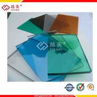 Polycarbonate solid sheet,pc solid board,pc solid sun