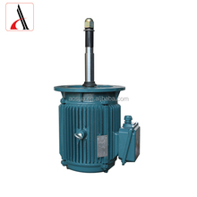 Low noise 3KW aosua cooling tower water proof dc motor