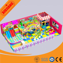 Trade assurance for kids park indoor naught fort
