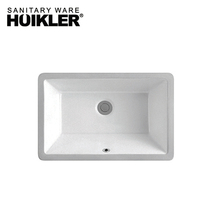 American standard Bathroom under counter Top Vanity Wash Basin
