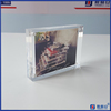 4*6 5*7 6*8 Tabletop transparent acrylic funia phpto frame cheap plastic picture frame